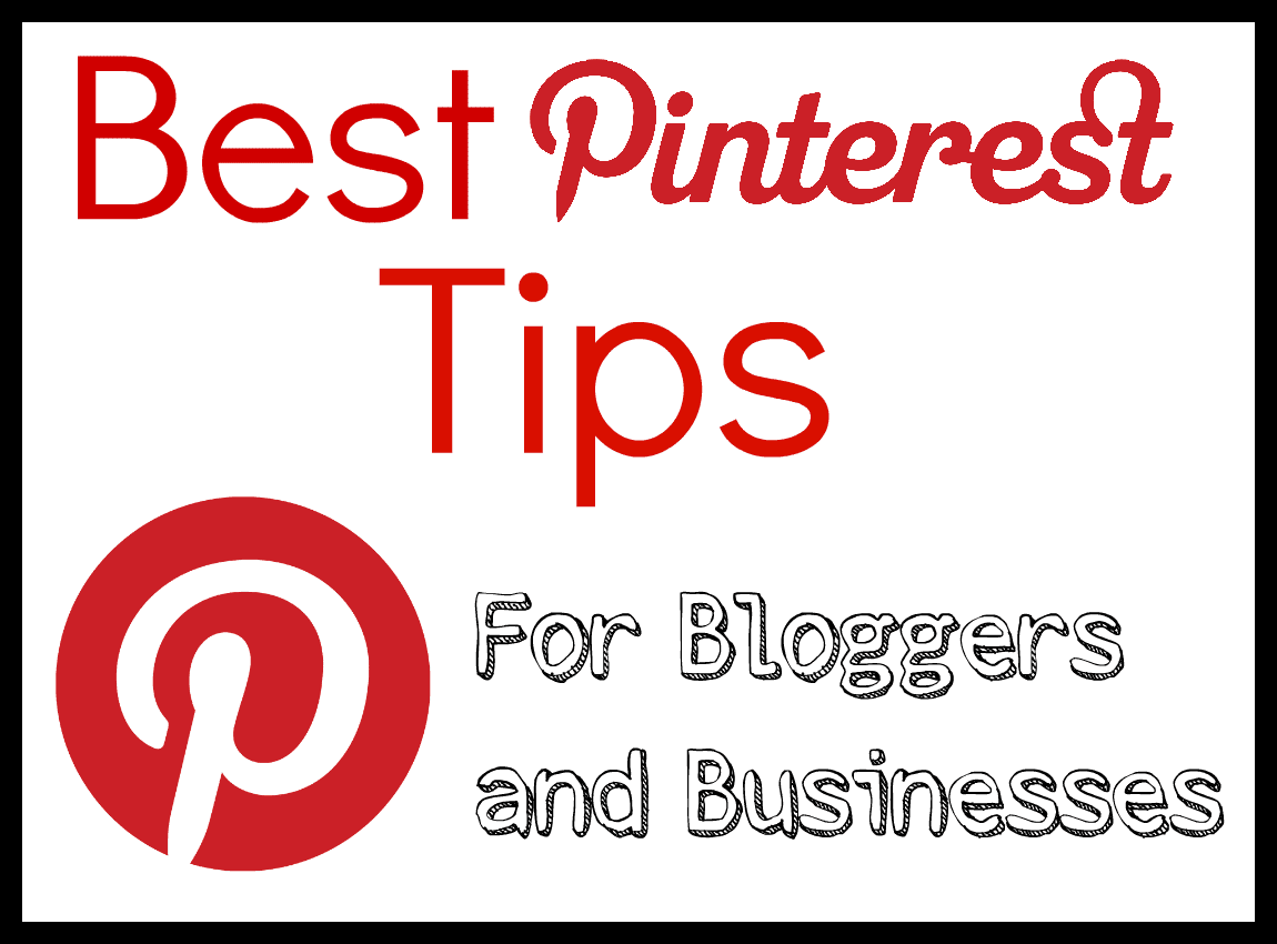 Pinterest can be intimidating for new bloggers and business. This article explains all of the essential pinterest concepts like how to gain followers with the new Pinterest smart feed, how to use SEO to write pin, board and profile descriptions, how to use a pin scheduler, how to create Pinterest worthy images, and how to make your pins go viral. These are definitely the best pinterest tips I've found on the internet, all in one place.