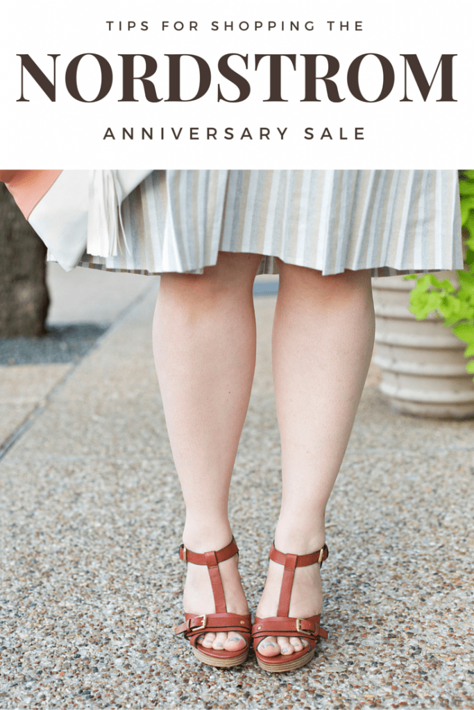 Get all the important tips and tricks for shopping the Nordstrom anniversary sale.