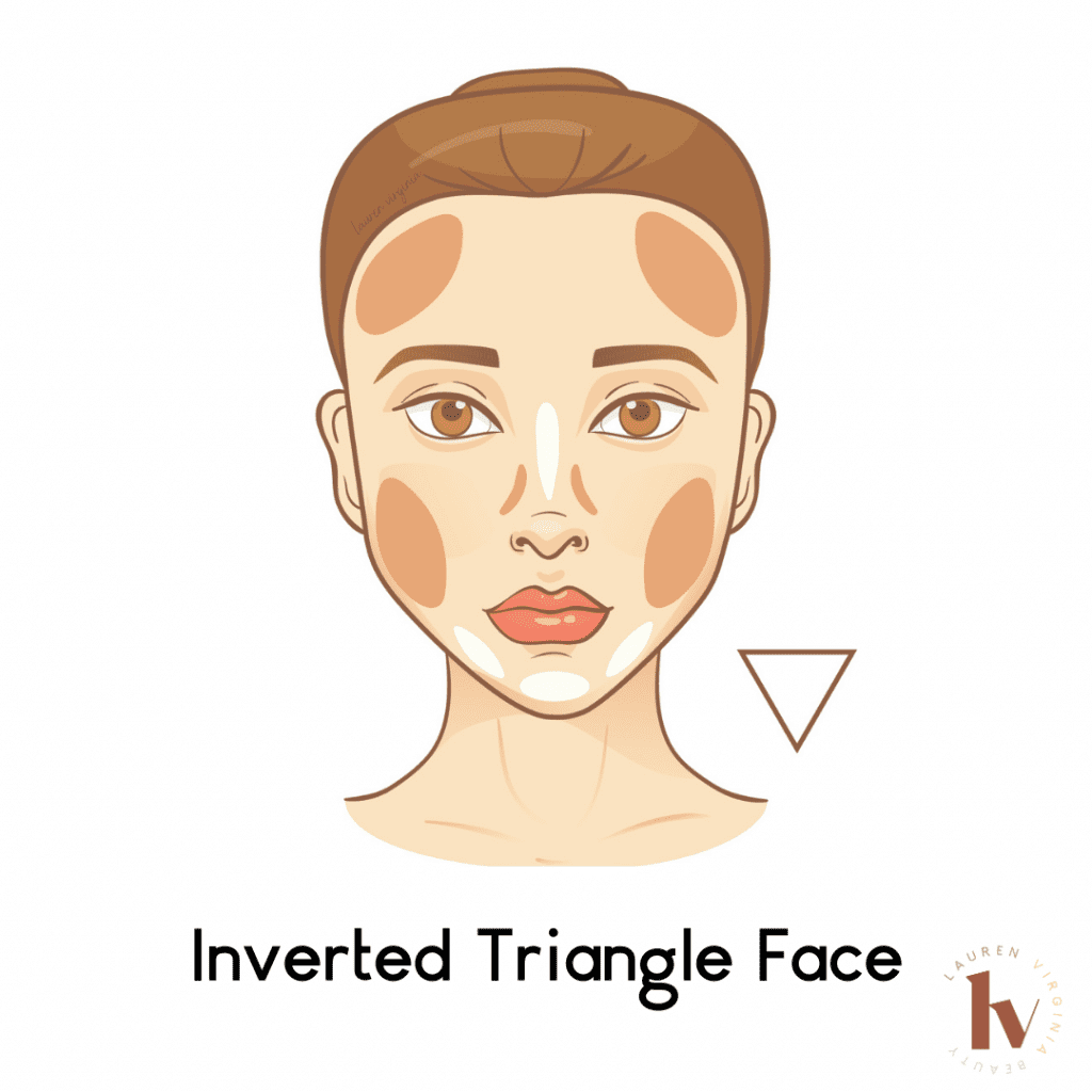 Ever wonder where to contour and highlight on your face shape? Check out how to find your face shape with these four easy measurements.