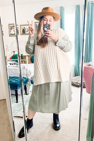 Plus Size Favorites from H&M